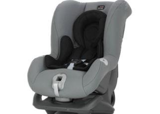 儿童汽车安全座椅百代适Britax Römer仅需172,99欧
