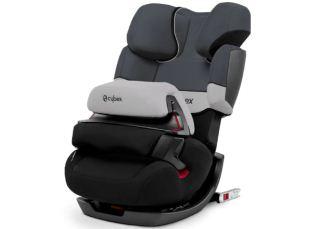 Cybex Silver Pallas-fix儿童汽车安全座椅直降106.75欧