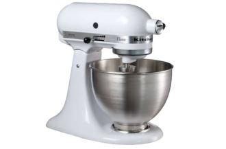 顶级厨房电器美国厨宝kitchenaid八折特卖,明星厨房机仅售359.20欧