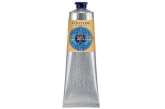 欧舒丹Loccitane乳木果护手霜150ml仅需16.49欧