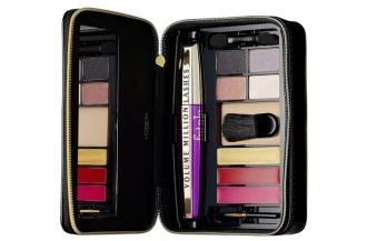 法国巴黎欧莱雅Loreal便携美妆套装仅售19.99欧