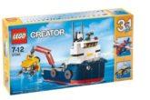乐高31045海洋探险家只要12.99欧