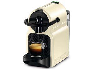 Delonghi Nespresso胶囊咖啡机七折特惠,仅需69欧