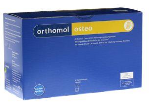 奥适宝Osteo强壮骨骼补钙冲剂颗粒降至34.9欧