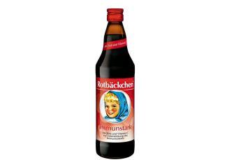 德国Rotbäckchen小红脸天然补锌提高免疫力复合果汁仅需3.49欧