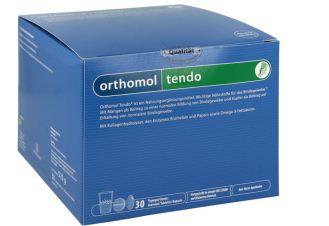 德国奥适宝Tendo葡萄胺软骨素特惠价61.39欧