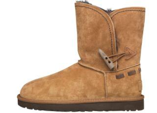 澳洲UGG雪地靴及保暖单品低至40.95欧