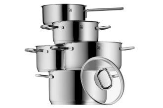 WMF符腾堡不锈钢厨具五件套仅需101欧