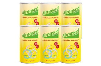 减肥代餐蛋白粉阿尔马赛almased套装直降30欧