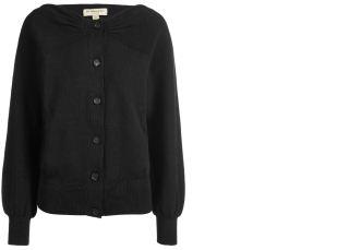 原价460欧的Burberry巴宝莉女士纯棉开衫降至179欧