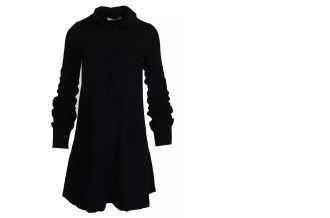 原价344欧的高定时装品牌Chloe女士修身纯棉毛衣裙降至169欧
