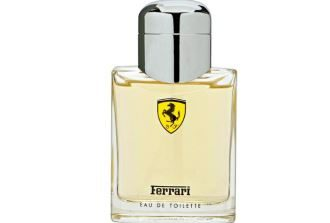 法拉利红色男士淡香水ferrari red折后只要14.99欧