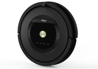 原价749欧的扫地机器人iRobot顶级系列roomba 876降至519欧