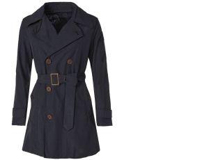 原价506欧的美国高阶时装品牌Ralph Lauren女士风衣低至189欧