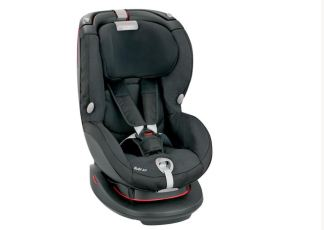 原价200欧的maxi-cosi儿童汽车安全座椅Rubi XP降至134.99欧