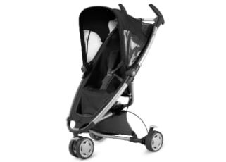 原价229.90欧的酷尼婴幼儿手推车quinny Buggy Zapp直降100.21欧
