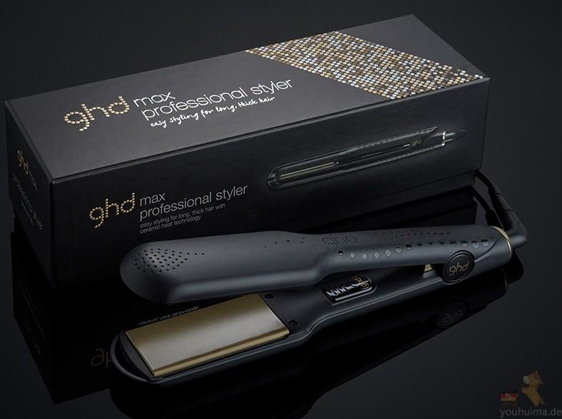 原价199欧的GHD ghd max Styler直发夹直降至133欧
