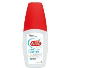 防蚊虫喷雾Autan升级版100ml低至3.99欧