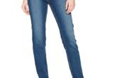 Levi's经典女士纯棉牛仔裤shaping straight
