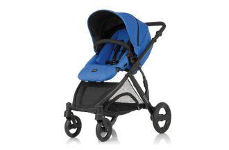 二胎时代:britax RÖMER B-Dual双幼儿手推车低至339.99欧