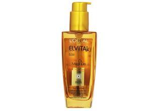 """欧莱雅L'Oreal""""小金瓶""""护发精油低至4,55欧"""