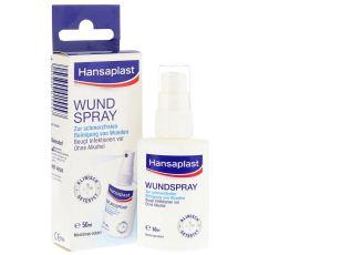德国原装Hansaplast液态创可贴50ml低至6.69欧