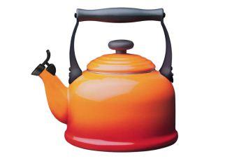 史上颜值最高的烧水壶——le creuset渐变色烧水壶直降20欧