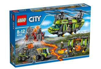 原价129.99欧的益智玩具Lego乐高城市系列直降40欧