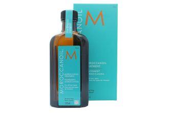 MOROCCANOIL摩洛哥滋养发部精华油125ml仅需41欧