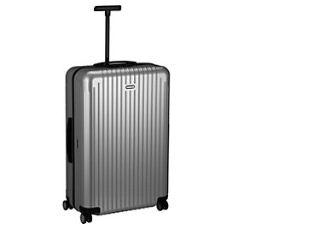 世界顶级品质旅行箱Rimowa日默瓦SALSA AIR系列78cm折后仅需413.1欧