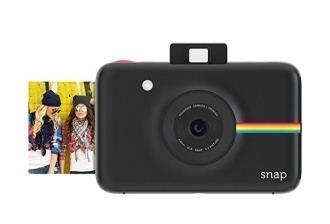 缤纷的夏天来啦,你需要一部颜值高的宝利来拍立得Polaroid Snap
