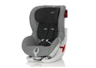 百代适辉马Britax Römer King II LS儿童汽车安全座椅低至189欧