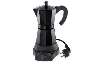 原价近50欧的cilio电动咖啡摩卡壶降至39.99欧