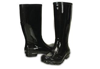 复活节特惠:原价54.99欧的Crocs女士高帮雨靴降至22欧