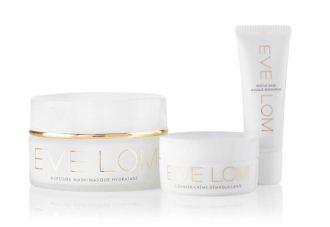 复活节特惠:皇牌套装Evelom卸妆膏及全新极致保湿面膜三件套低至59.88欧