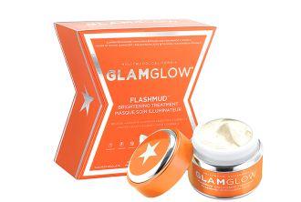 复活节特惠:Glamglow FLASHMUD最新亮白面膜超大包装50g低至39.48欧
