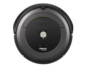 智能扫地机器人iRobot Roomba 681低至409欧,最高返利220欧