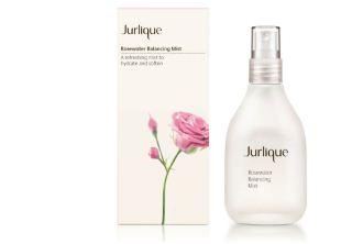 澳洲纯天然茱莉蔻Jurlique玫瑰水精华喷雾100ml低至24.61欧