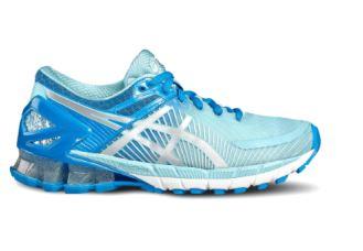日本亚瑟斯最新一代鞋皇asics kinsei 6男女鞋款均半价