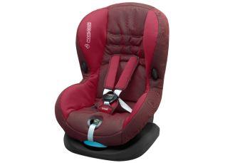 复活节特惠:maxi-cosi儿童汽车安全座椅Priori SPS Plus低至79.2欧