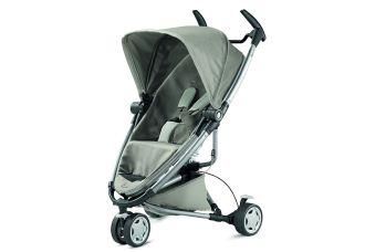 2018新款德国酷尼Quinny Zapp Flex Buggy婴幼儿双向手推车低至268欧