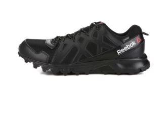 Reebok SAWCUT 4.0 GTX锐步男款越野跑鞋折上8折仅售45欧