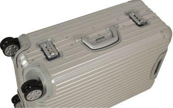 Rimowa日默瓦限时八折优惠码,顶级拉杆箱低至415.2欧