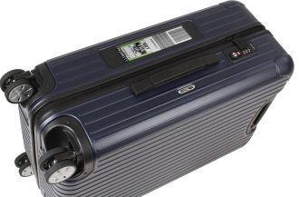 Rimowa日默瓦Salsa Multiwheel 73 Electronic-Tag顶级行李箱低至447.2欧