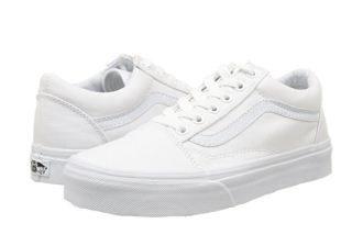 vans经典帆布鞋男女同款低至39欧,四色可选