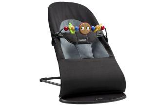 BabyBjörn高级平衡型婴幼儿柔软摇椅低至129.99欧