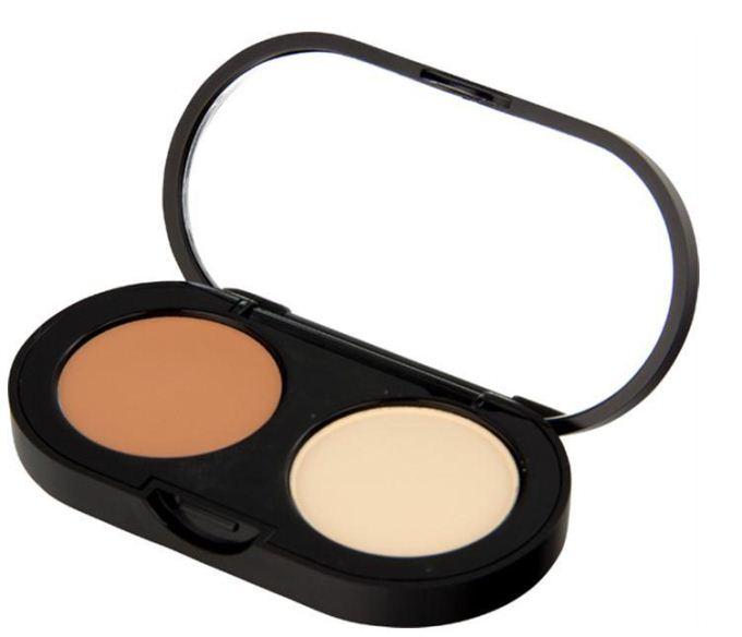 芭比波朗bobbi brown升级版亮泽遮瑕套装低至30.95欧Corrector & Concealer Creamy Concealer Kit