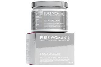 抗氧化口服护肤品——德国Caviar Collagen鱼子胶原蛋白粉低至54欧