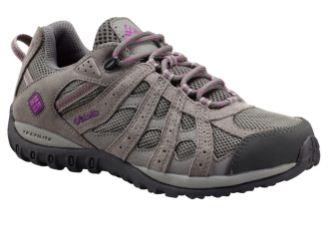 哥伦比亚columbia女士徒步鞋降至69欧