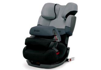 Cybex赛百适Pallas-fix儿童汽车安全座椅仅需184.99欧